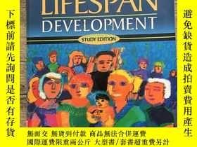 二手書博民逛書店Lifespan罕見Development (study Edi