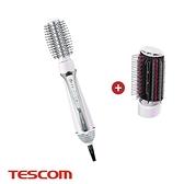 TESCOM TIC6J TIC6JTW 負離子 捲髮梳 整髮梳 整髮器 保固一年