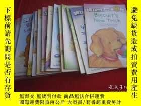 二手書博民逛書店I罕見can read (18本合售)Y23568 見圖 見圖