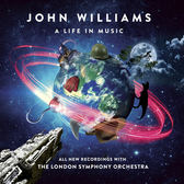 約翰威廉斯 電影音樂人生 CD (OS小舖)