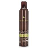 【即期品】《Macadamia》Professional 瑪卡奇蹟油 強力定型霧 328ml 公司貨