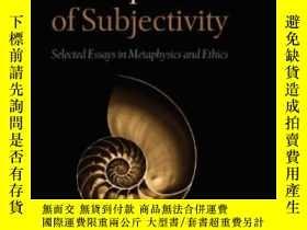 二手書博民逛書店The罕見Importance Of Subjectivity: