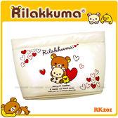 【愛車族購物網】Rilakkum / 懶熊 / 拉拉熊 車背收納袋