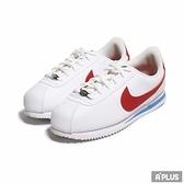NIKE 女休閒鞋 CORTEZ BASIC SL (GS) 白紅 阿甘-904764103