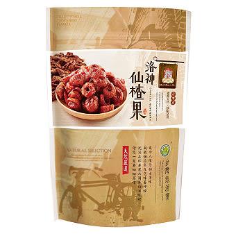 綠源寶~洛神仙楂果130公克/包
