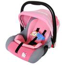 Hello Kitty 嬰兒提籃式汽座(BJHT806)