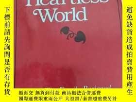 二手書博民逛書店Haven罕見in a Heartless World 【英文原