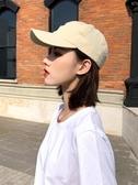 棒球帽 帽子遮陽帽女防曬鴨舌帽