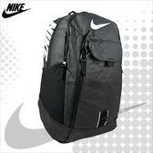 NIKE 後背包 ALPHA ADAPT REING  黑色 訓練氣墊後背包 可放筆電 BA5253-010  MyBag得意時袋