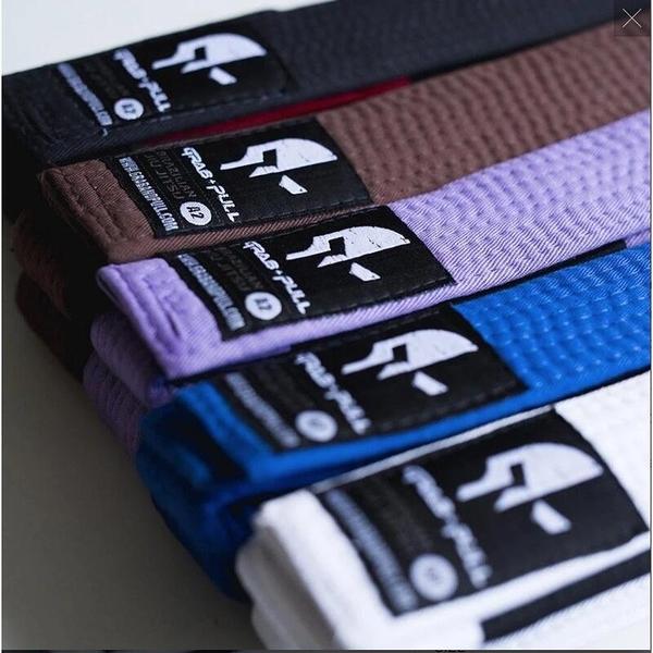 『VENUM旗艦館』Grab & Pull 巴西柔術白帶 道帶 BJJ White Belts