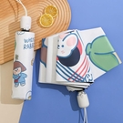 女晴雨兩用折疊全自動太陽傘防紫外線可愛學生遮陽傘 快速出貨