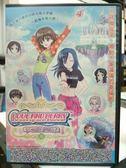挖寶二手片-Y29-039-正版DVD-動畫【時尚魔女 幸福的魔法】-日語發音