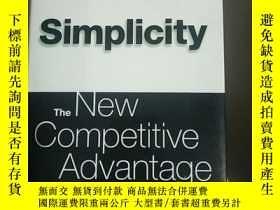 二手書博民逛書店罕見SimplicityY26321 Bill Jensen P