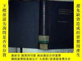 二手書博民逛書店HANDBOOK罕見OF SEPARATION PROCESS