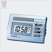 CASIO 小型數位鬧鐘 DQ-541D-2RDF 桌上 DQ-541D-2 藍色 熱賣中!