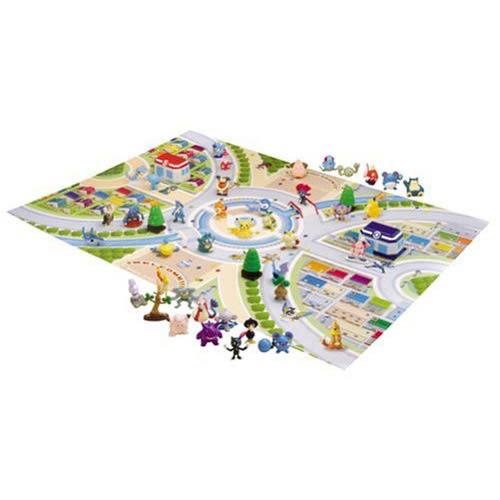 特價 Pokemon GO 精靈寶可夢 神奇寶貝 鑽石與珍珠版地圖 PC74582
