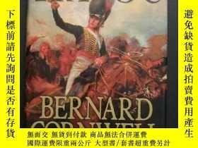 二手書博民逛書店sharpe s罕見havoc(精裝,外文原版)Y18661 b