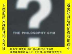二手書博民逛書店The罕見Philosophy GymY255562 Stephen Law Headline Book Pu