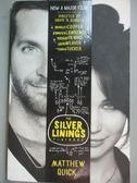 【書寶二手書T2/原文小說_LGO】The Silver Linings Playbook_Matthew Quick