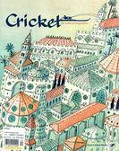 Cricket  11-12月號/2017