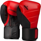 『VENUM旗艦館』16oz 隼HAYABUSA精品拳擊手套~UFC冠軍代言拳套~頂級隼 紅黑色泰拳自由搏擊 GSP款式