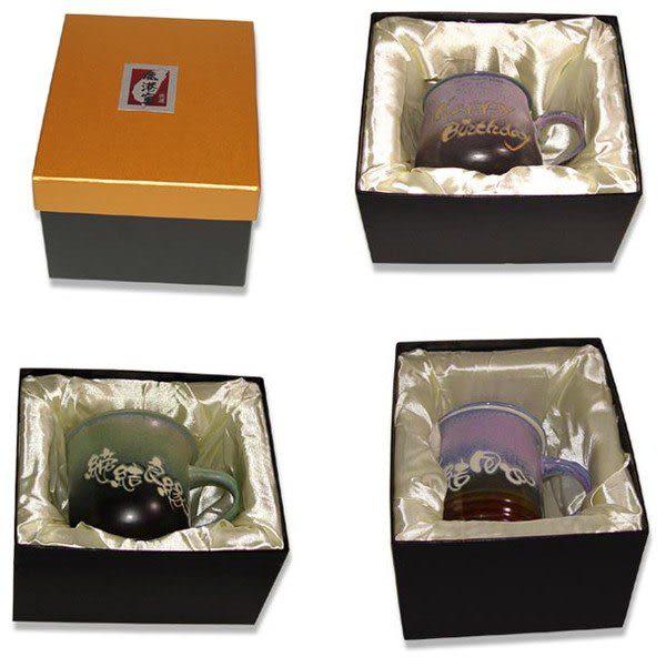 鹿港窯-5號精緻包裝盒