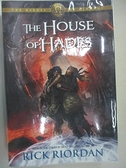 【書寶二手書T1/原文小說_G7N】The Heroes of Olympus, Book Four-The House of Hades