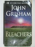 【書寶二手書T4/原文小說_ANP】Bleachers_John Grisham