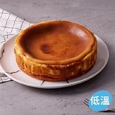 『喜憨兒』巴斯特乳酪蛋糕6吋