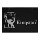 全新Kingston 金士頓 KC600 512GB 3D TLC 硬體型自我加密 SSD 固態硬碟 SKC600/512G
