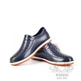 夏季低幫雨鞋男式短筒雨靴透氣春秋鞋寶牛筋底防滑水鞋
