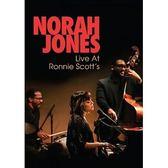 諾拉瓊絲 倫敦爵士俱樂部現場演唱會 DVD Norah Jones  Live At Ronnie Scott's  免運 (購潮8)