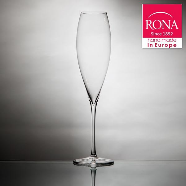 【RONA】Sensual頂級專業杯-香檳杯 220ml/酒杯/手工杯/手工酒杯/品酒 [喜愛屋]