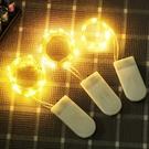 LED燈串 螢火蟲禮盒氛圍 浪漫燈飾 乾...