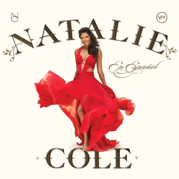 娜塔莉高 拉丁熱戀 CD (購潮8)