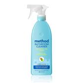 美國【美則method】浴廁天然清潔劑(尤加利薄荷) 828ml