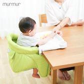 日本寶寶餐椅嬰兒餐桌椅寶寶吃飯可折疊便攜式座椅兒童多功能椅子 智聯igo