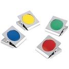 《享亮商城》MS-300 彩色磁夾  COX