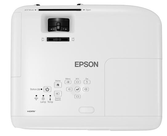 送投影機包 EPSON EH-TW750 3400流明 短焦設計 家庭劇院投影機 1080P 0秒關機 12000小時燈泡壽命