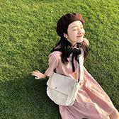 自製可愛娃娃領格子挺版洋裝送蝴蝶結18夏季新品  均碼 【快速出貨八五折鉅惠】