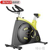 動感單車家用健身車超靜音運動自行車室內器健身器材 igo