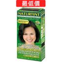 ◆最低價◆赫本染髮劑 3N 深棕黑色 NATURTINT【美十樂藥妝保健】