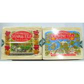 (售完補貨中) 加拿大精緻木盒魁北克-原味楓葉茶36入