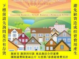 二手書博民逛書店Families罕見Schools And Communitie