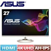 ASUS華碩 27型 4K護眼美型液晶螢幕 MX27UC