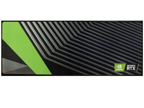 NVIDIA GEFORCE RTX 系列鼠墊