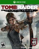 X1 Tomb Raider: Definitive Edition 古墓奇兵 決定版(美版代購)