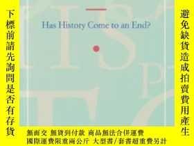 二手書博民逛書店後歷史:歷史終結了嗎罕見Posthistoire: Has Hi