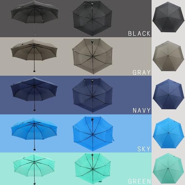 質感型男傘 / 抗UV 晴雨摺疊傘 大傘無負擔 雨傘維修 Upon雨傘