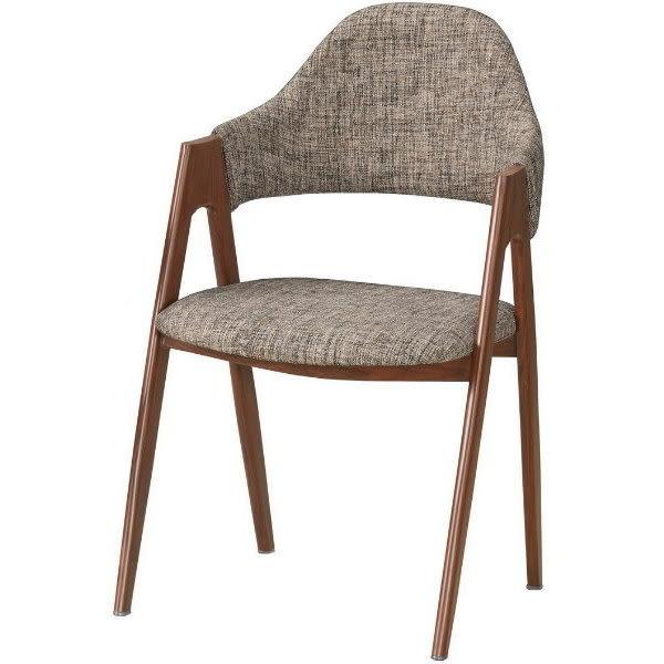 餐椅 MK-517-14 布特餐椅(布)(五金腳)【大眾家居舘】